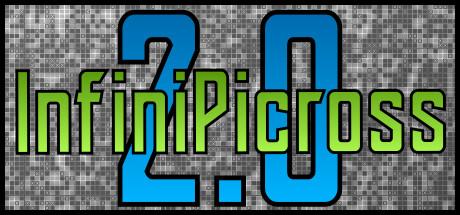 InfiniPicross 2.0 cover art