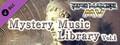 RPG Maker MV - Mystery Music Library Vol.1
