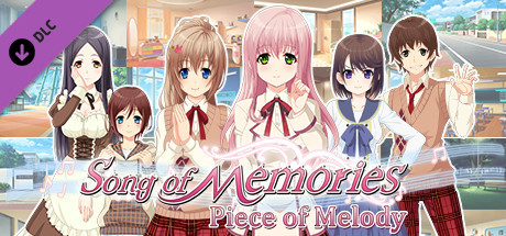 Song of Memories -Piece of Melody- Original Soundtrack