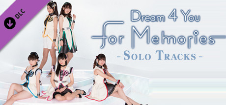 Song of Memories -for Memories- Dream 4 You solo music Album