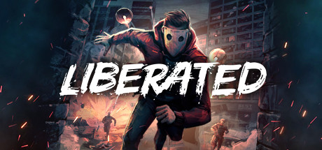 Liberated on Steam