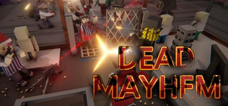 Dead Mayhem