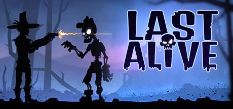 Last Alive cover art