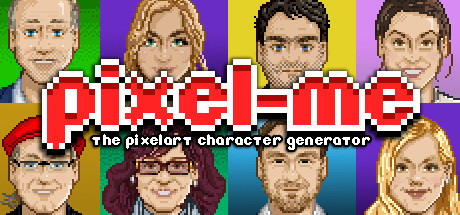Pixel-Me on Steam