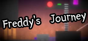 Freddy's Journey cover art