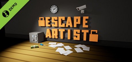 Escape Artist Demo