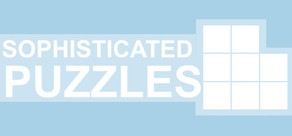 Sophisticated Puzzles cover art