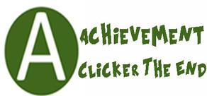 Achievement Clicker: The End cover art