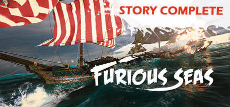 Furious Seas cover art