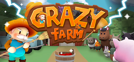 Crazy Farm : VRGROUND