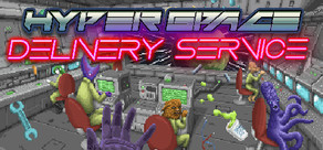 Hyperspace Delivery Service cover art