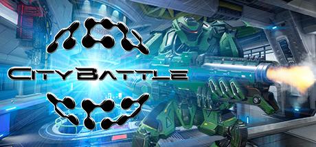 CityBattle   Virtual Earth (EU)