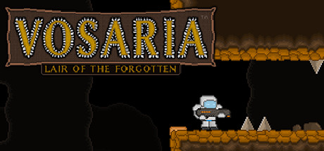 Vosaria: Lair of the Forgotten on Steam