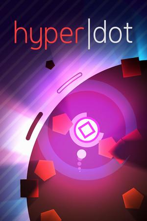 HyperDot poster image on Steam Backlog