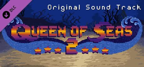 Queen of Seas 2 - Original Sound Track