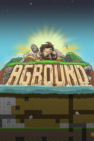 Aground poster image on Steam Backlog
