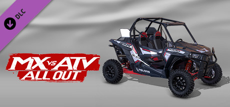 MX vs ATV All Out - 2017 Polaris RZR XP 1000