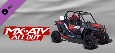 MX vs ATV All Out - 2017 Polaris RZR XP Turbo