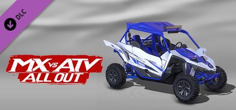 MX vs ATV All Out - 2017 Yamaha YXZ1000R