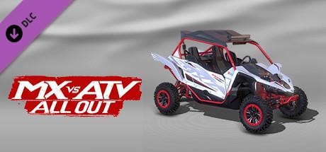 MX vs ATV All Out - 2018 Yamaha YXZ1000R SS SE