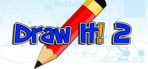 Draw It! 2 cover art
