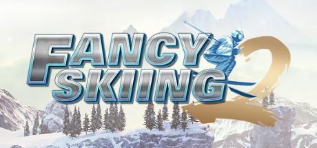 Fancy Skiing 2: Online on Steam