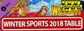Zaccaria Pinball - Winter Sports 2018 Table