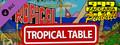 Zaccaria Pinball - Tropical Table