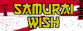 Samurai Wish-game