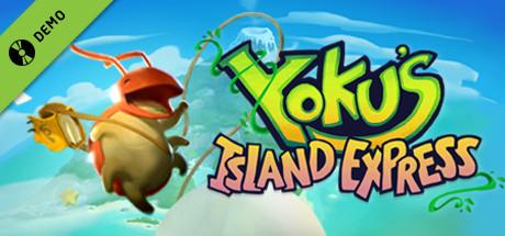 Yoku's Island Express Demo