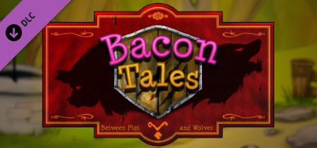 Bacon Tales - Wallpapers
