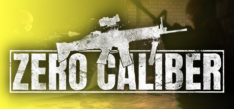 Zero Caliber VR on Steam