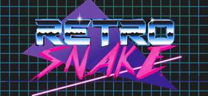 Retro Snake cover art