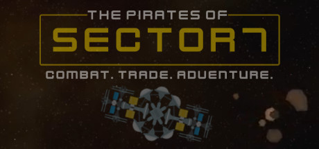 Teaser image for The Pirates of Sector 7