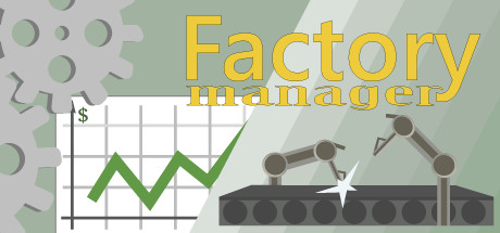 Factory Manager cover art