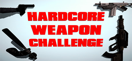 Hardcore Weapon Challenge - FPS Action