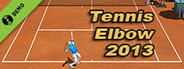 Tennis Elbow 2013 Demo