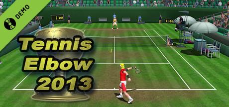 Tennis Elbow 2013 Demo