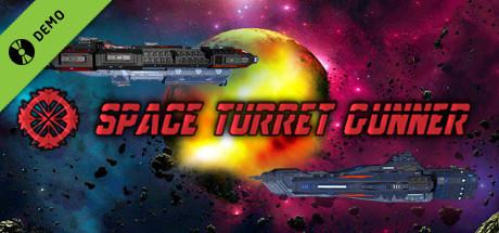 Space Turret Gunner Demo