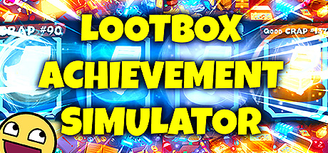 Teaser image for LOOT BOX ACHIEVEMENT SIMULATOR