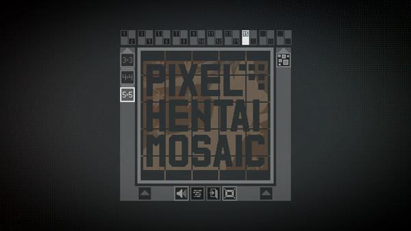 Pixel Hentai Mosaic 4