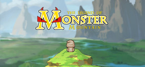 The Legend of Monster Mountain cover art