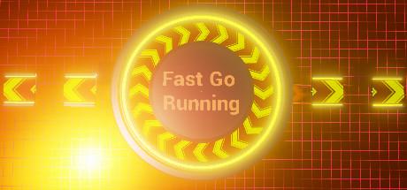 FastGo Running cover art