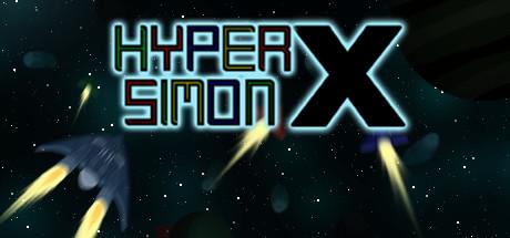Teaser image for Hyper Simon X