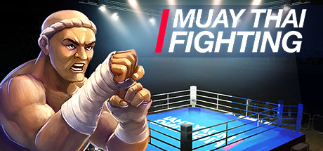 Muay Thai Fighting cover art