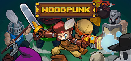 Woodpunk v1.02.08 PC-SiMPLEX