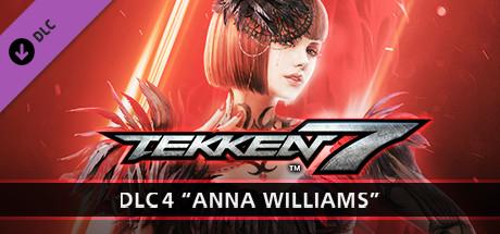 Tekken 7: DLC4 - Anna Williams 2018 pc game Img-1