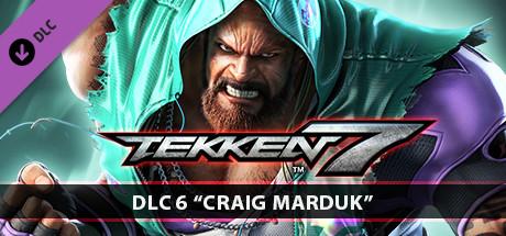 Tekken 7 Dlc6 Craig Marduk On Steam