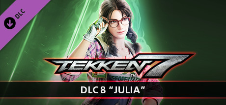 TEKKEN 7 - DLC8: Julia Chang