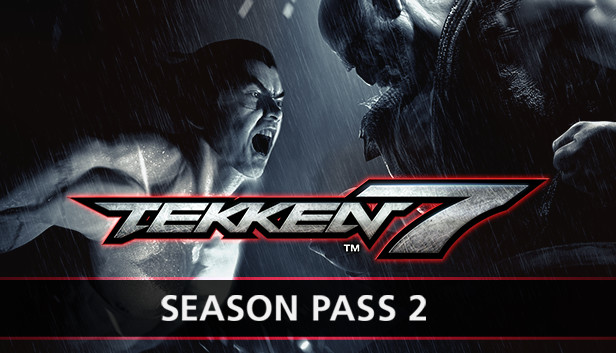 Tekken 7 Season Pass 2 On Steam